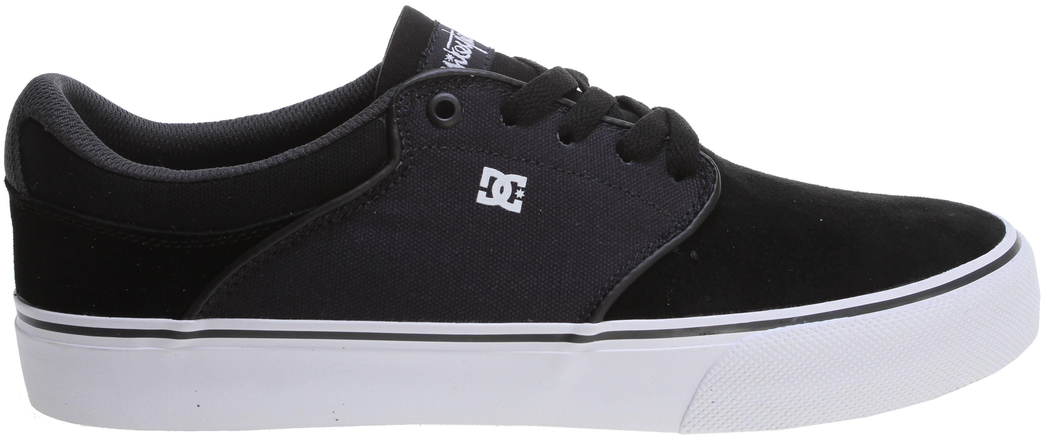 Skate shoes dc - Dc Mike Taylor Vulc Skate Shoes Thumbnail 1