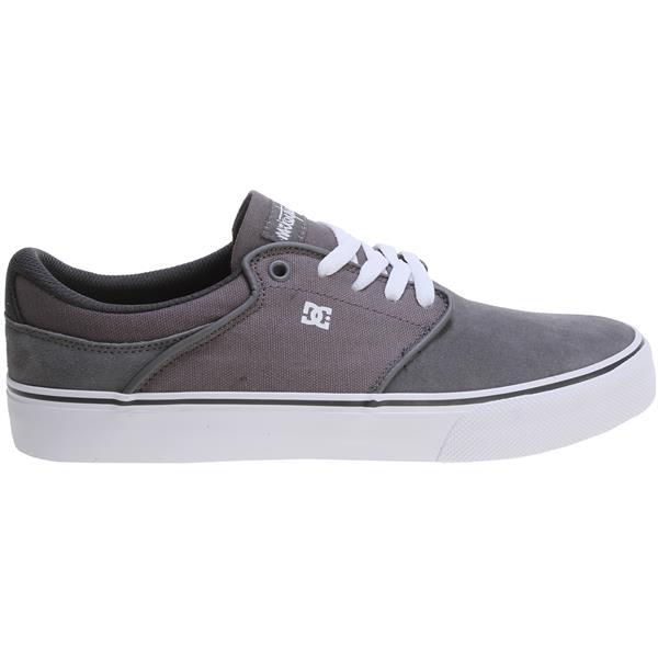 DC Mike Taylor Vulc Skate Shoes