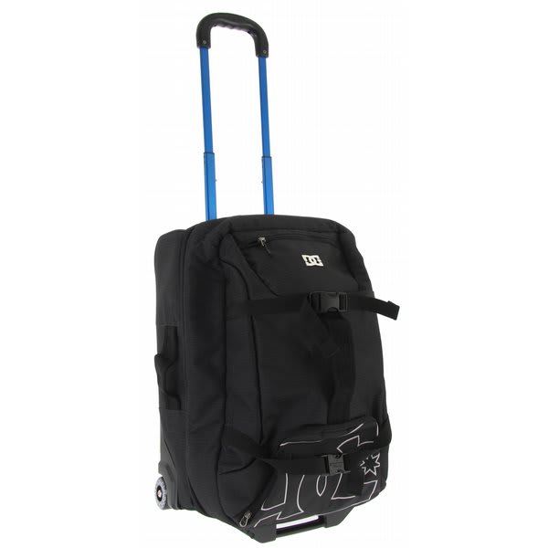 DC Mile High Wheely Duffle Bag
