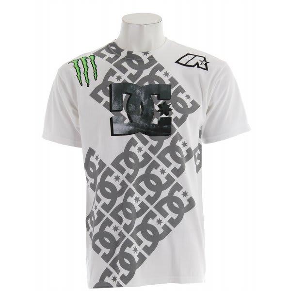 DC Mirra BMX T-Shirt