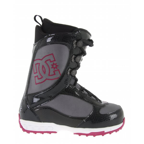 DC Misty Snowboard Boots