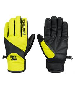 DC Mizu Gloves