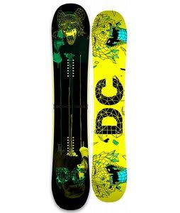 DC MLF Snowboard