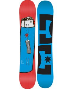 DC MLF Snowboard 154