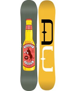 DC MLF Iikka Pro Snowboard 154