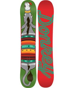 DC MLF Iikka Pro Snowboard 158