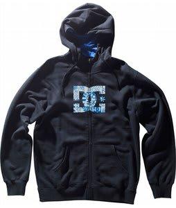 DC MLF Star ZHM Full Zip Hoodie