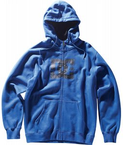 DC MLF Star ZHM Full Zip Hoodie Lapis