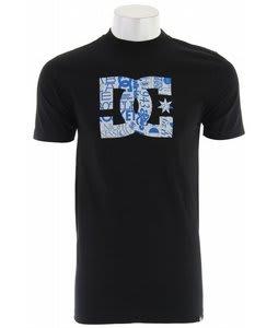 DC MLF Star Fill Core T-Shirt