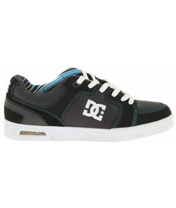 DC Monty Na Skate Shoes Black