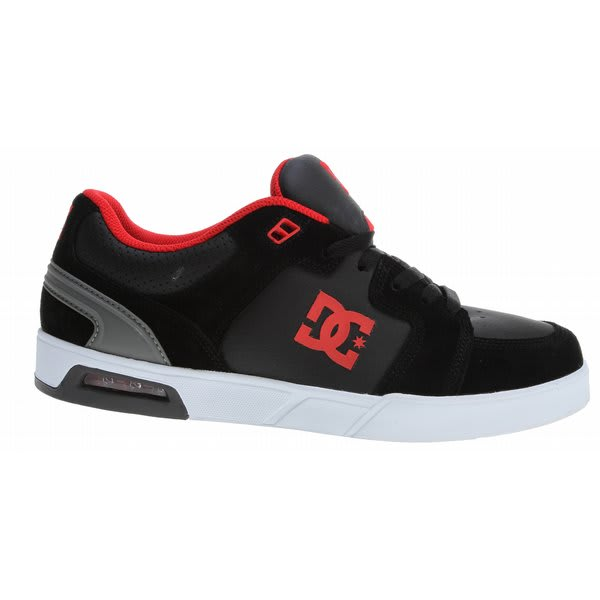 DC Monty Skate Shoes
