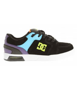 DC Monty Skate Shoes Multi