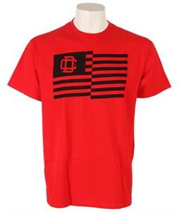 DC Mr. Stripes T-Shirt