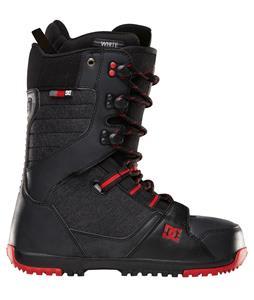 DC Mutiny Snowboard Boots Black