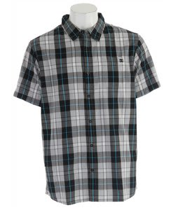 DC Natomas S/S Shirt Ash