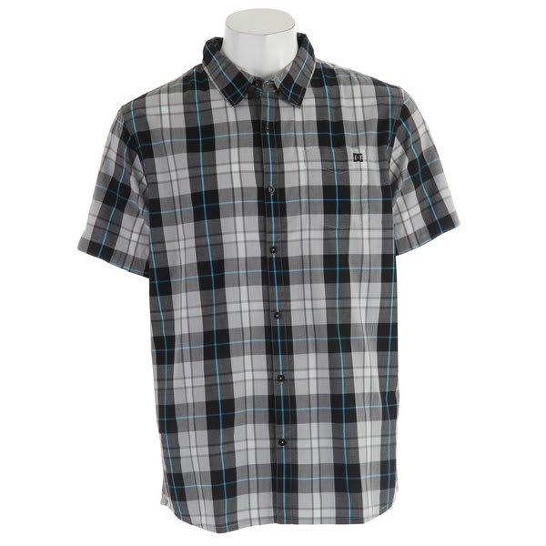 DC Natomas S/S Shirt