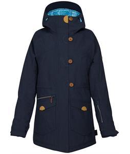 DC Nature Snowboard Jacket