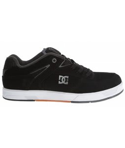 DC ND1 S Skate Shoes Black/Dark Shadow
