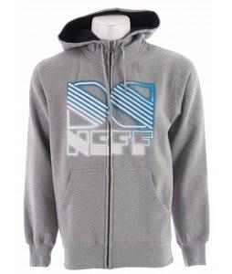 DC Neff Hooded Hoodie