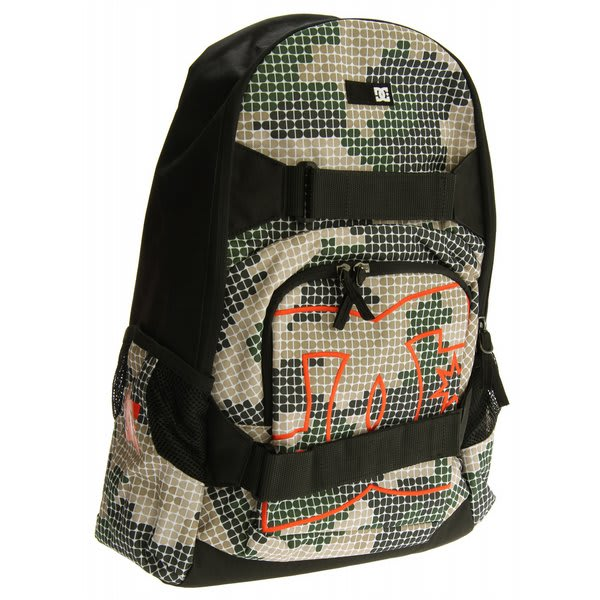 DC Nelstone Backpack