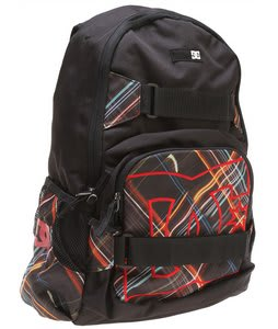 DC Nelstone Backpack Neon Light