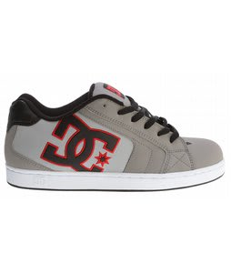 DC Net Skate Shoes Armor/Wild Dove