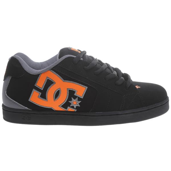 DC Net Skate Shoes