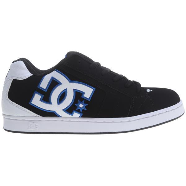 DC Net Skate Shoes
