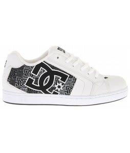 DC Net SE Skate Shoes