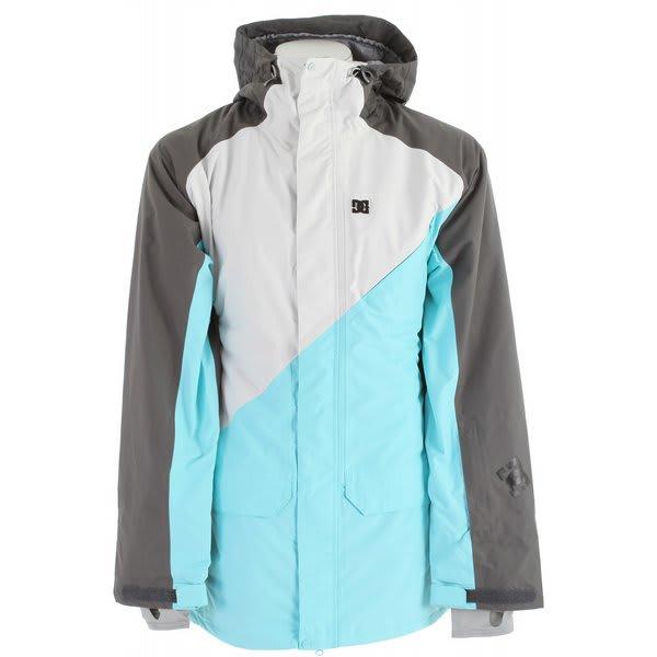 DC Nevado Snowboard Jacket