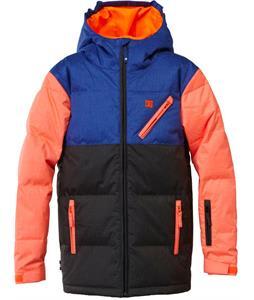 DC Noise Snowboard Jacket