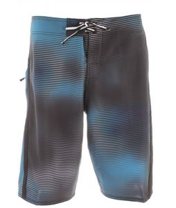 DC Nucleus Boardshorts Black