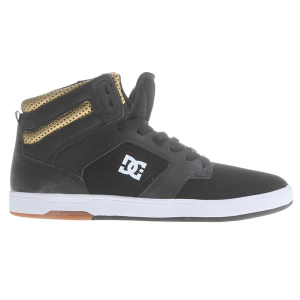 DC Nyjah Hi Skate Shoes