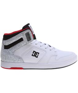 DC Nyjah High Skate Shoes