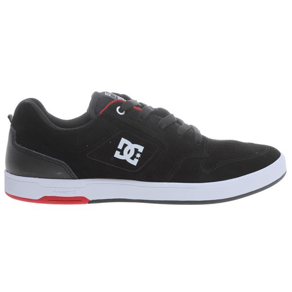 DC Nyjah S Skate Shoes