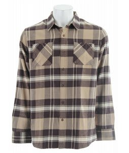 DC O'Bannon L/S Shirt Khaki