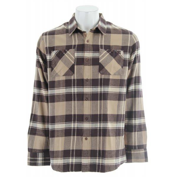 DC OBannon L/S Shirt