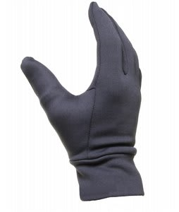 DC Olos Gloves Black