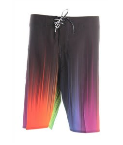 DC Optic Boardshorts