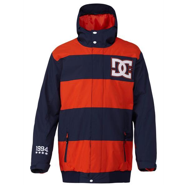 DC Overdrive Snowboard Jacket