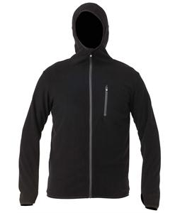 DC Pando Hoodie Black