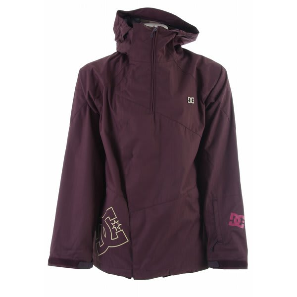 DC Paoli P Snowboard Jacket