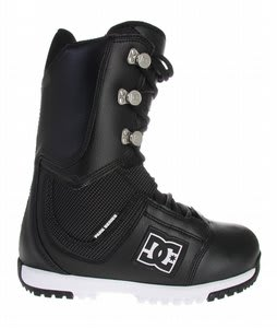 DC Park Snowboard Boots Black