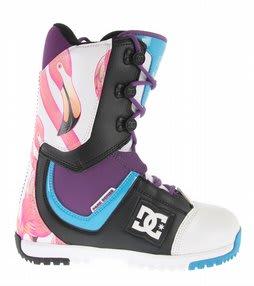 DC Park Snowboard Boots