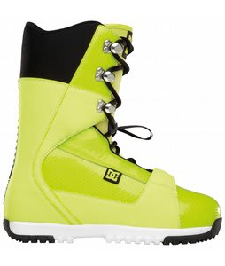DC Park Snowboard Boots Green