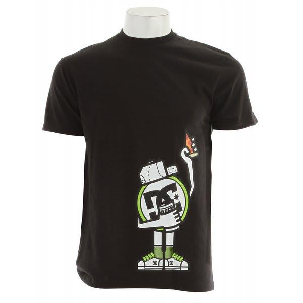 DC Partyman T-Shirt