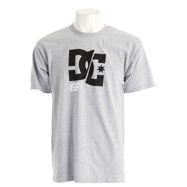 DC Pastrana Star T-Shirt