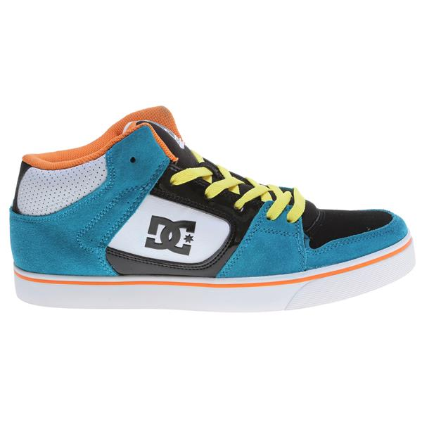DC Patrol Skate Shoes