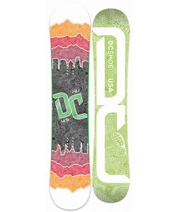 DC PBJ Snowboard 157