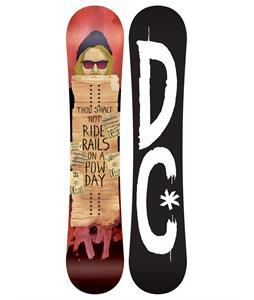 DC PBJ Snowboard 144
